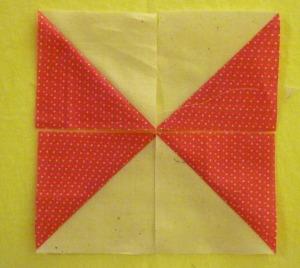 Pinwheel Layout 1